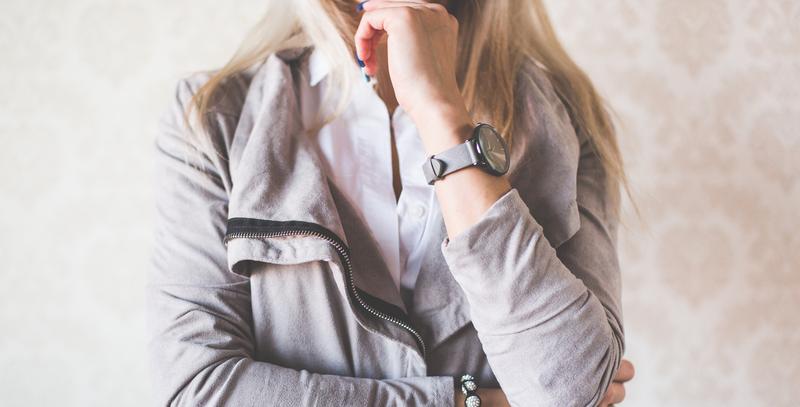 millennial women in sales
