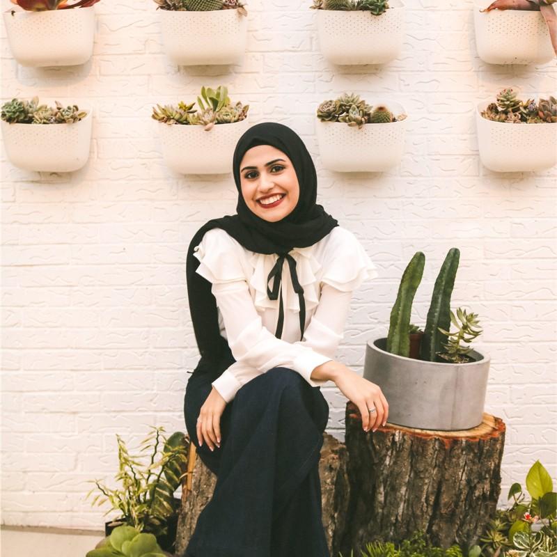 Savana Al-Nahi