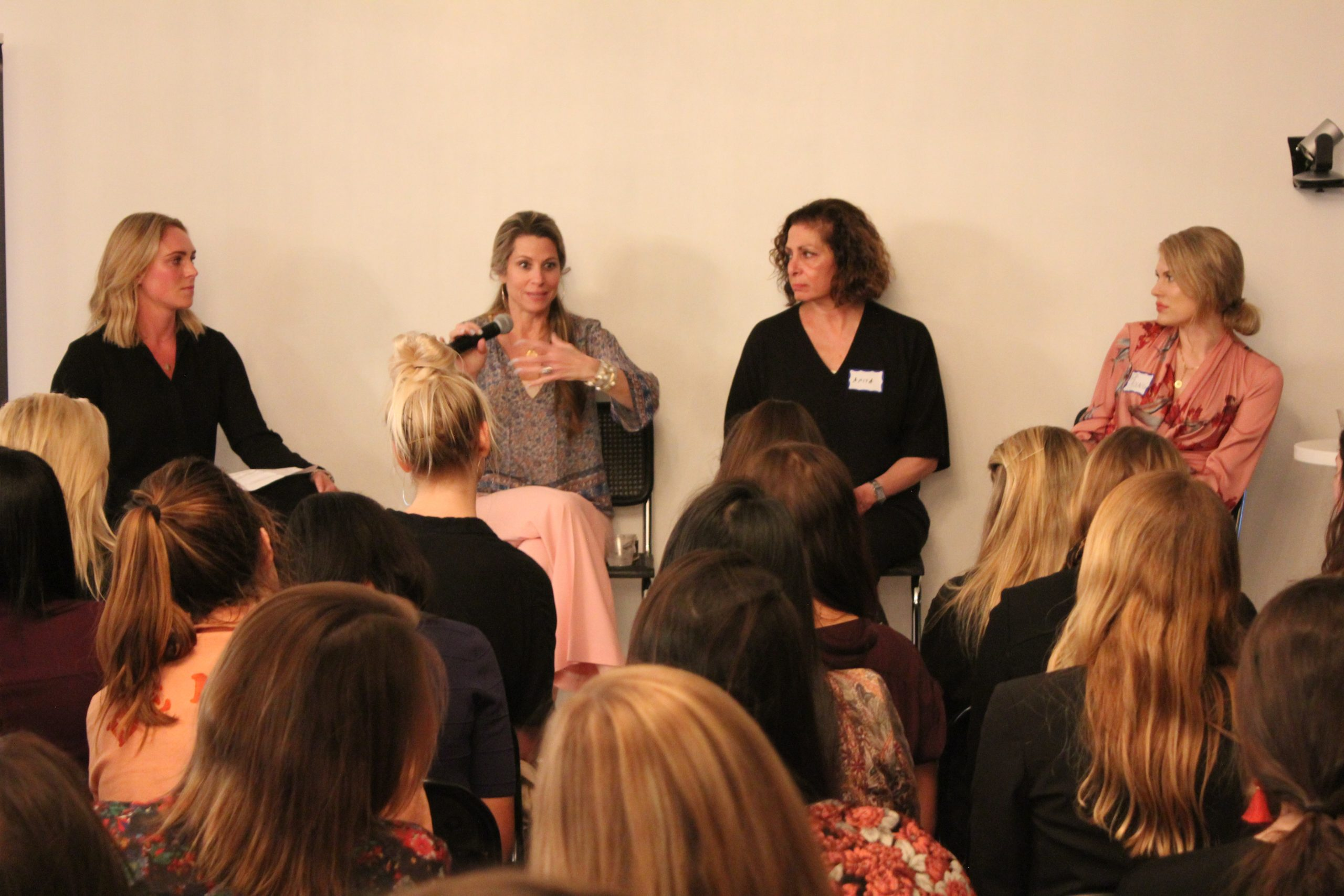 WISE Panel Event